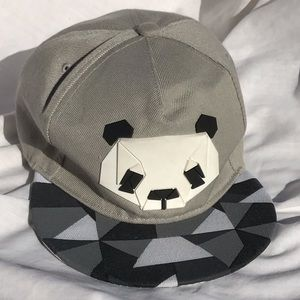 Other - Panda hat/cap